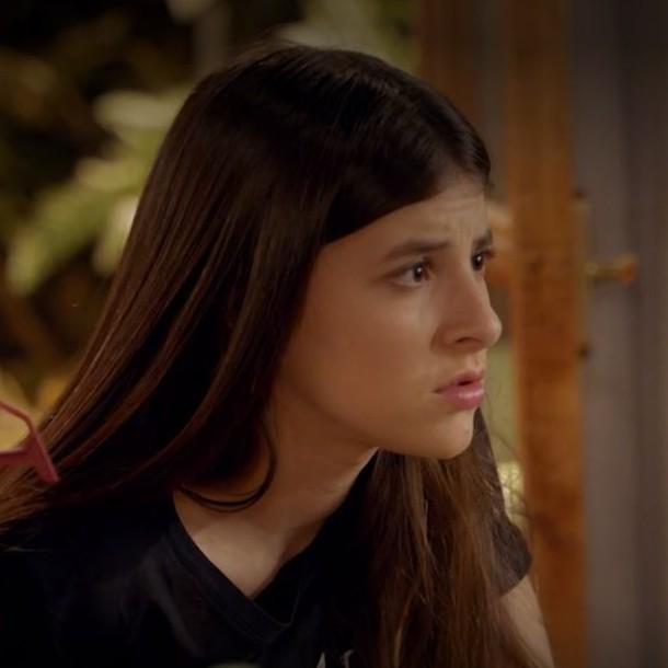 100 días: Martina intenta salvar relación con Manuela en emotiva escena