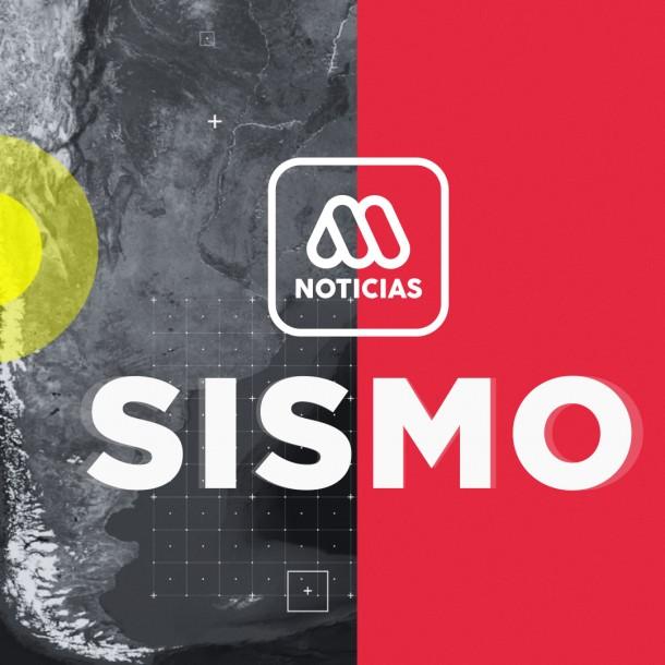 Temblor de mediana intensidad se registra en la Región de Coquimbo