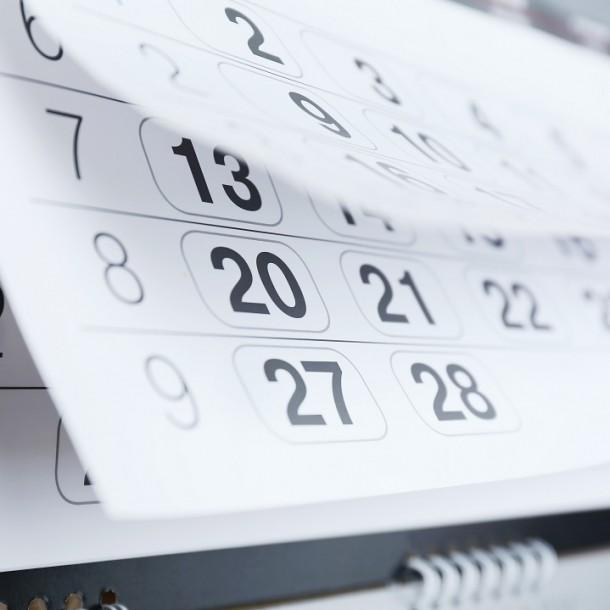 Feriados 2020: ¿Cuánto falta para el primer fin de semana largo del año?