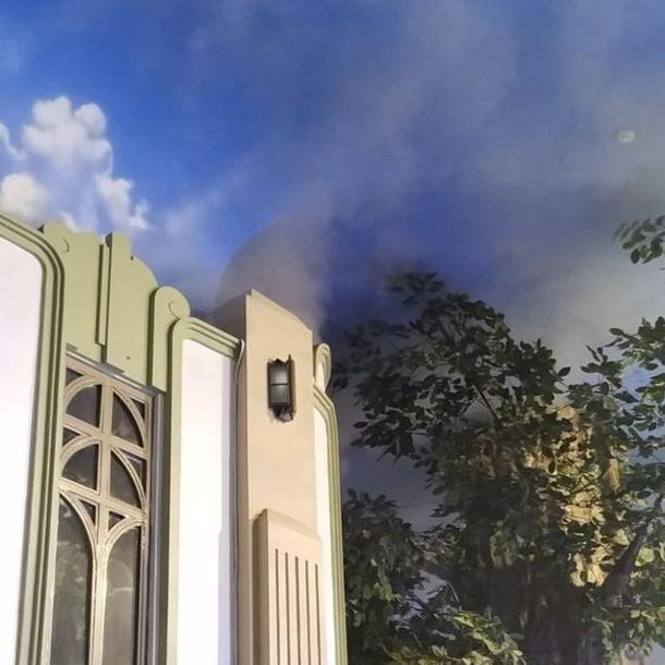 Evacúan centro de entretenciones Kidzania tras amago de incendio