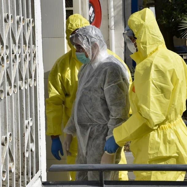 Gobierno de Brasil confirma su primer caso de coronavirus