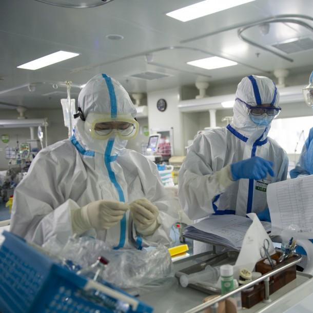 Francia confirma primera muerte en el país debido al coronavirus