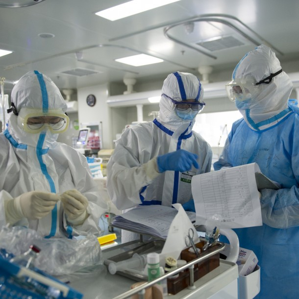 Medios brasileños confirman primer caso de coronavirus en el país tras segundo examen
