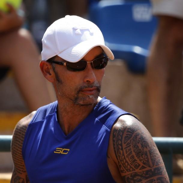 Marcelo Ríos renuncia al equipo de Copa Davis con polémica
