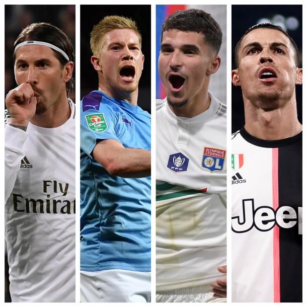 Real Madrid-City y Lyon-Juventus: Horarios y dónde ver la jornada de Champions League