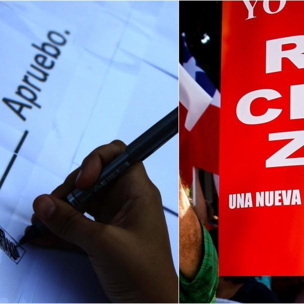 Propaganda electoral para el Plebiscito: Qué está permitido y lugares habilitados
