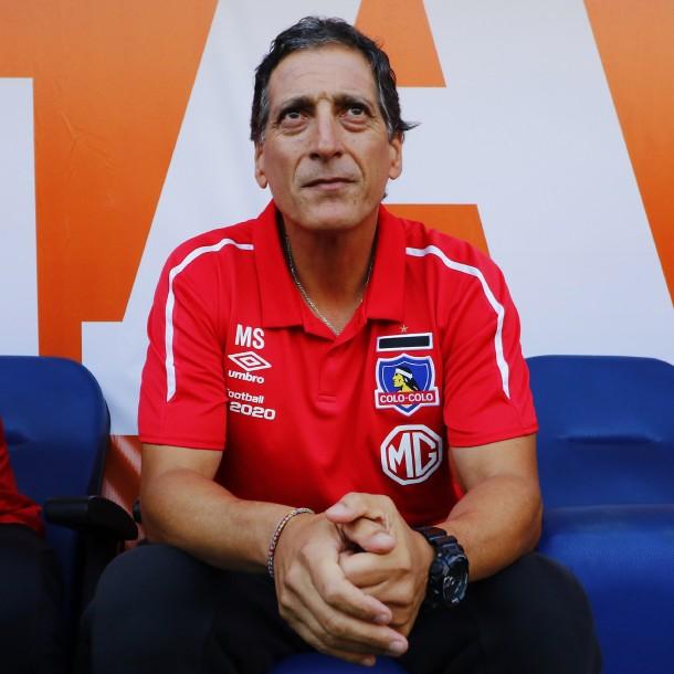 Los candidatos que asoman para reemplazar a Mario Salas en Colo Colo