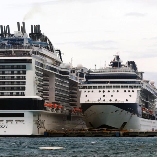 México permitirá desembarco de crucero pese a rumor de coronavirus