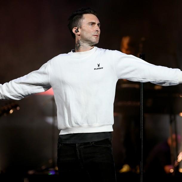 La razón del retraso en el show de Maroon 5 en Viña 2020