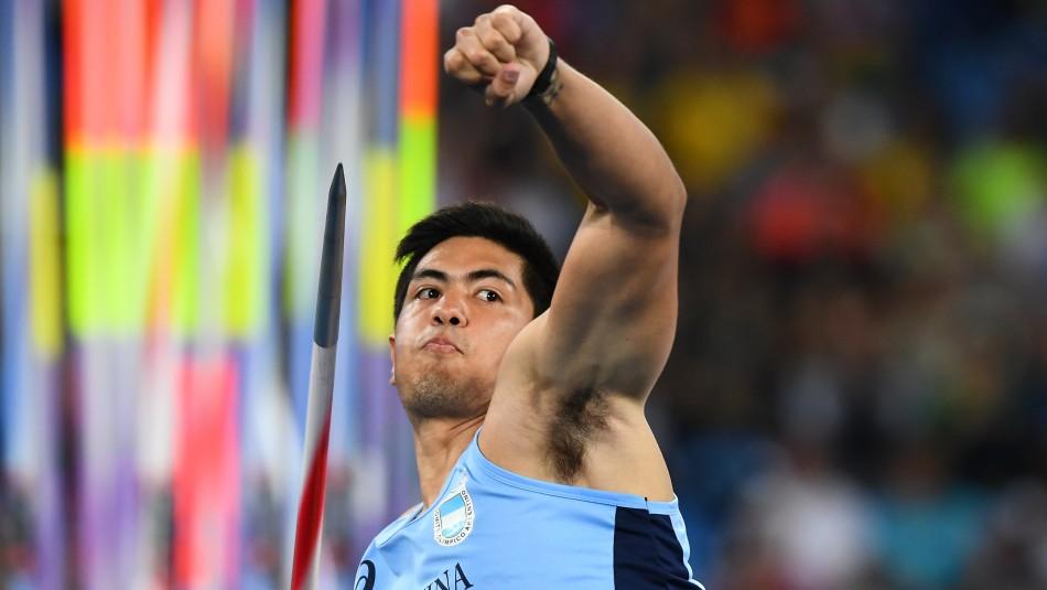 Tragedia en Argentina: Reconocido atleta olímpico muere en accidente de tránsito