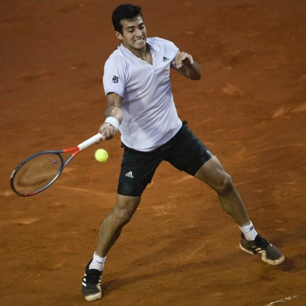 Sigue en vivo el debut de Cristian Garin ante Alejandro Davidovich en el ATP 250 de Santiago