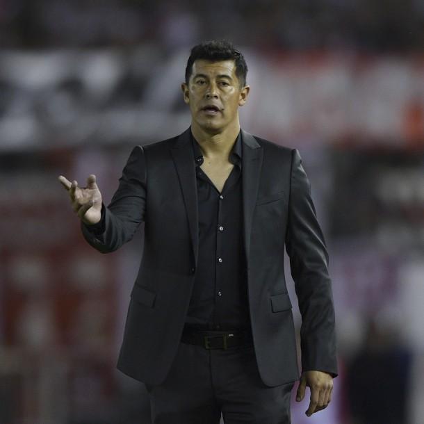 Jorge Almirón sería el candidato número uno para asumir la banca de Colo Colo