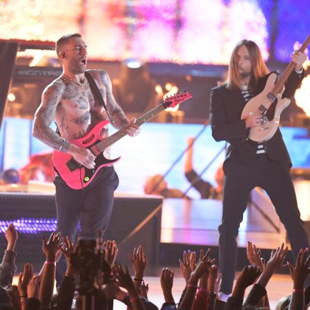 Viña 2020: Maroon 5 no recibirá Gaviotas sobre el escenario de la Quinta Vergara