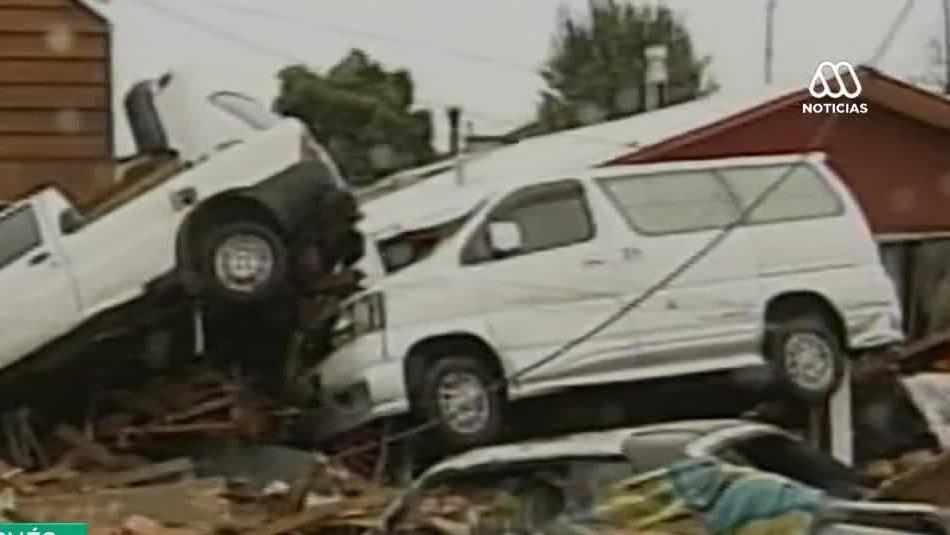 27F: Biobío a 10 años del terremoto