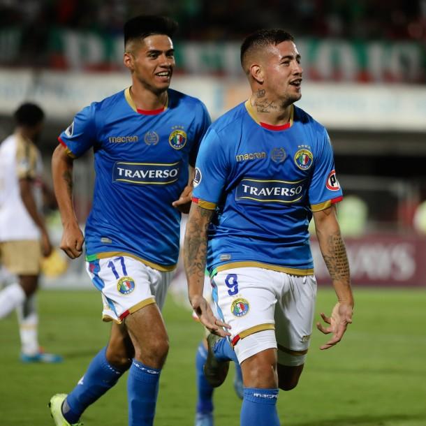 Audax da vuelta la llave ante Cusco y avanza en la Copa Sudamericana