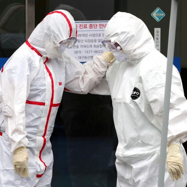 Minuto a minuto: Las últimas noticias sobre el coronavirus