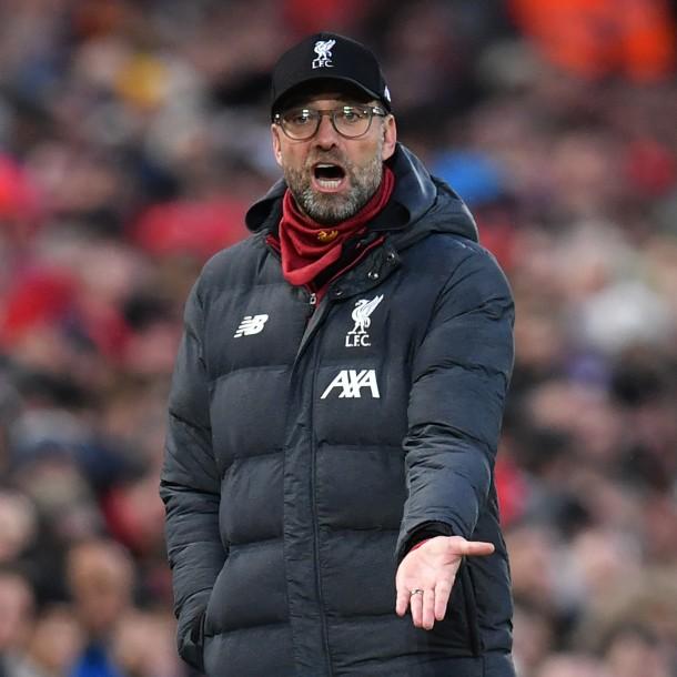 Liverpool podría perder su opción al título por avance de coronavirus