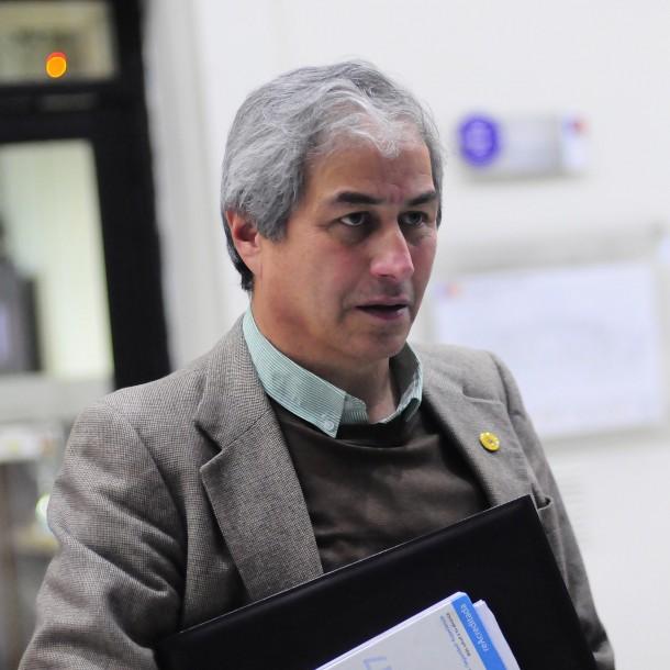 Mario Aguilar y renuncia de Cubillos: