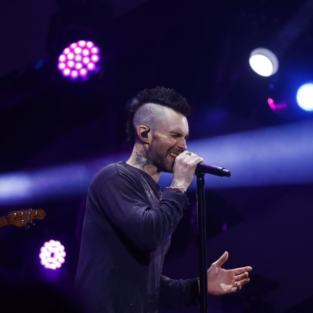 Alcalde La Florida niega patente para concierto de esta noche de Maroon 5 en el Estadio Bicentenario
