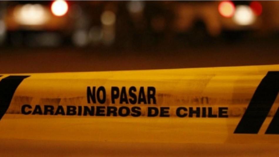 Empresario y coleccionista Juan Yarur fue víctima del robo de su vehículo