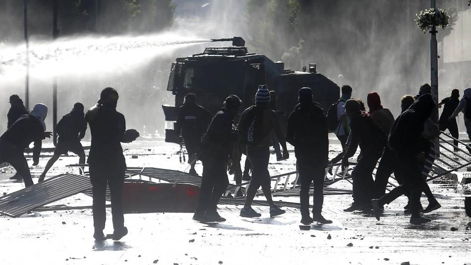 Balance de seguridad por Viña 2020: Hubo 177 detenidos en los seis días de Festival