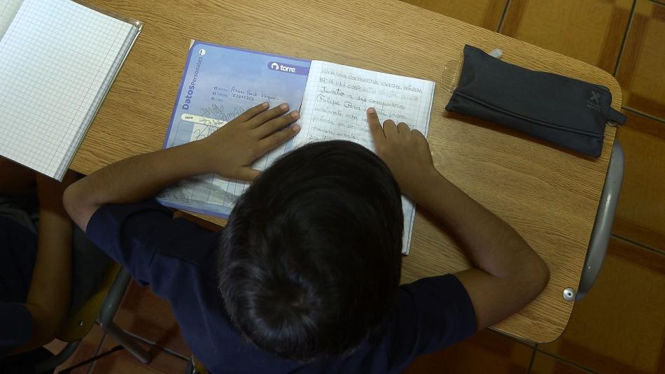 Suspenden clases en dos comunas de región del Maule debido a primer caso de coronavirus