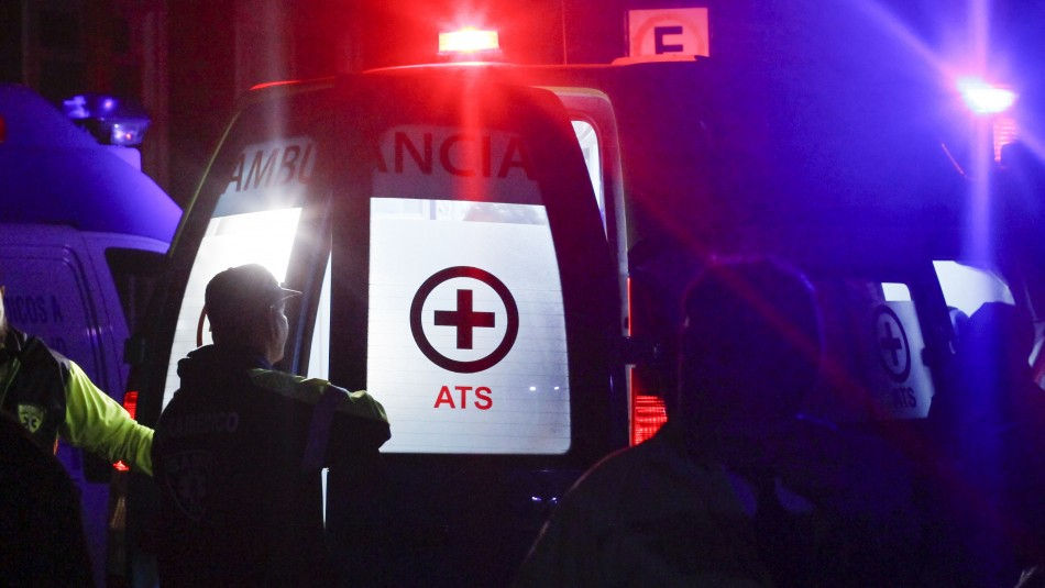 Madre de menor herida en noche de protestas:
