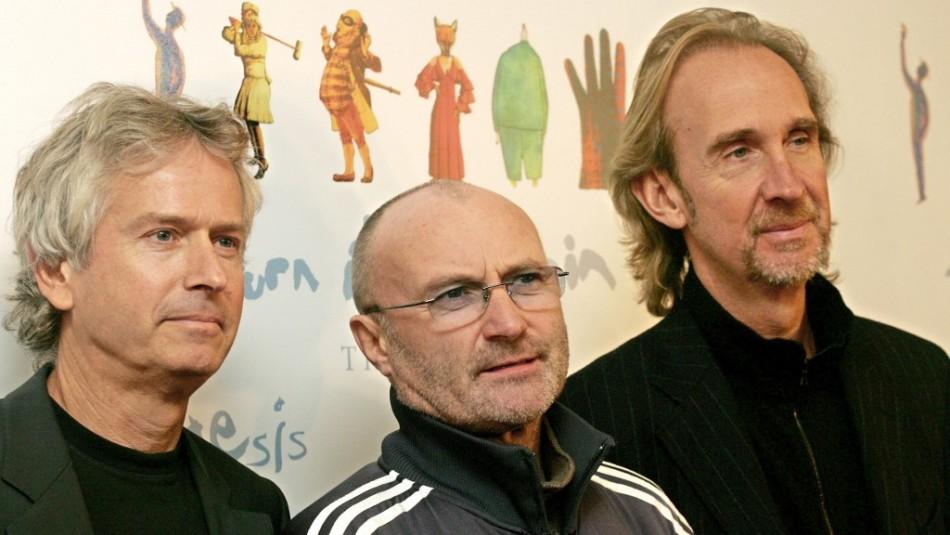 Genesis anunció su regreso para tour durante 2020: Hijo de Phil Collins estará en la banda