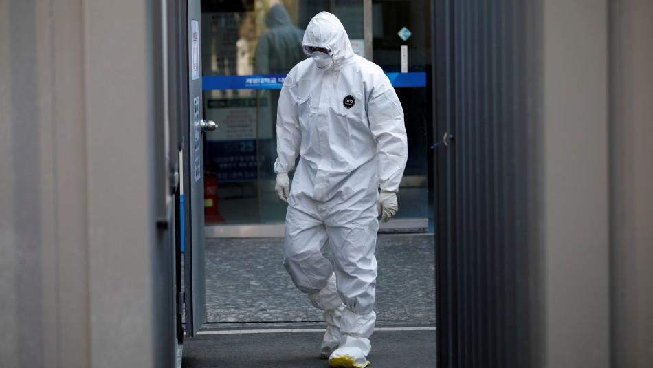 Suiza confirma su primera muerte por coronavirus
