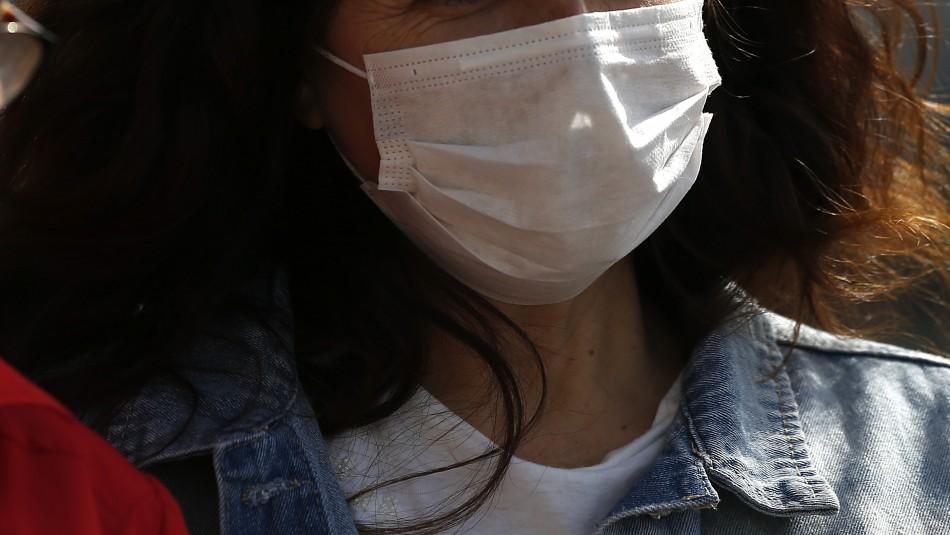 Uso obligatorio de mascarillas: Las nuevas facultades de la alerta sanitaria por coronavirus en Chile