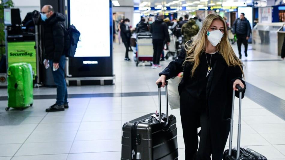 EEUU evalúa prohibir ingreso de viajeros provenientes de Europa por temor al coronavirus
