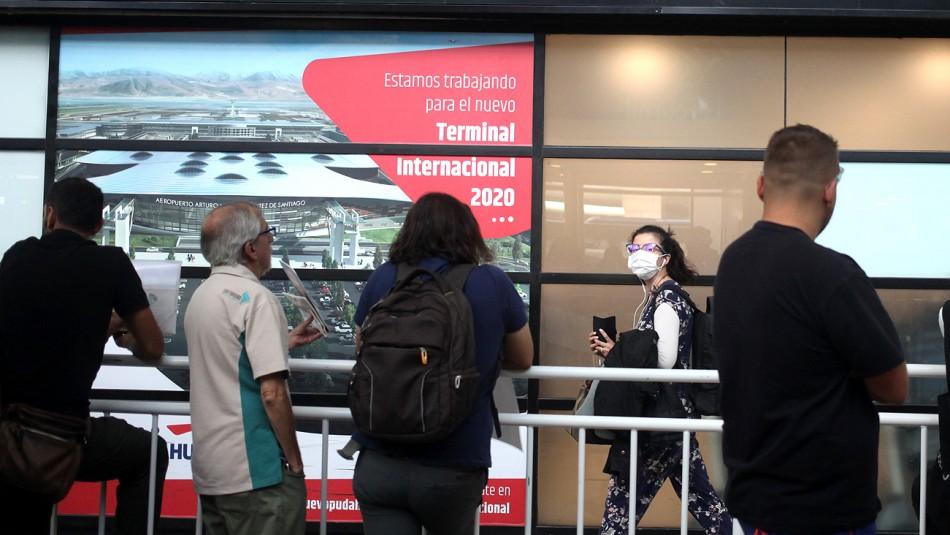 Nuevas medidas para frenar el coronavirus en Chile: Más países en cuarentena y pasaporte sanitario