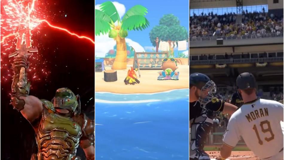 Los videojuegos que se estrenan esta semana en las distintas plataformas