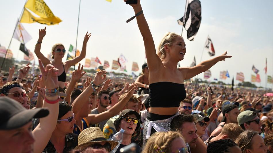 Festival Glastonbury cancela su edición 2020 por el coronavirus