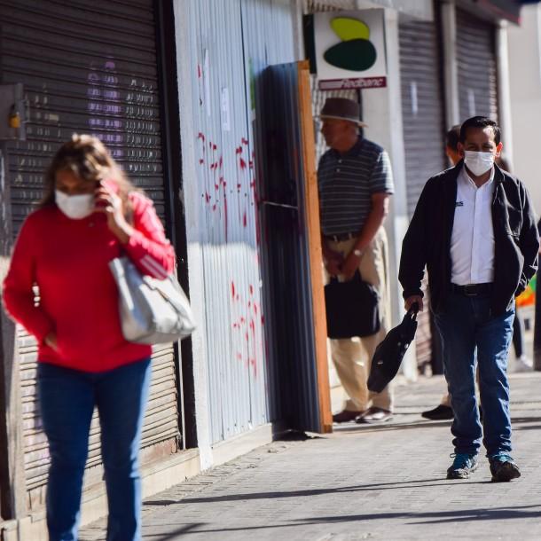 Minuto a Minuto: Conoce los cordones sanitarios y Minsal da informe de contagiados