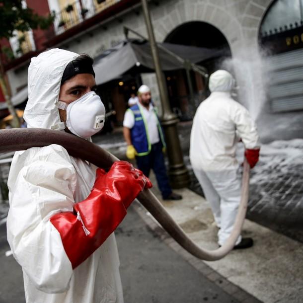 Minuto a Minuto: Gobierno cifra en 3.031 contagiados y 16 fallecidos por coronavirus
