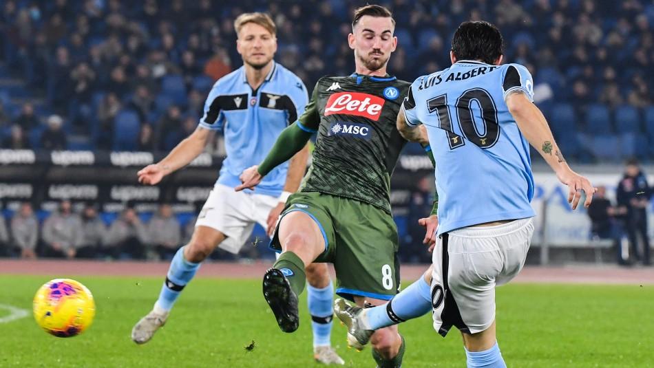 Equipos italianos desatan la polémica porque volverán a los entrenamientos en plena crisis sanitaria