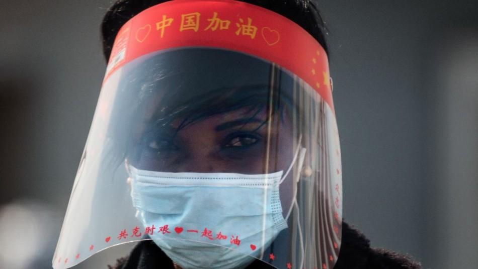 Mira toda la tecnología empleada por China para combatir el coronavirus