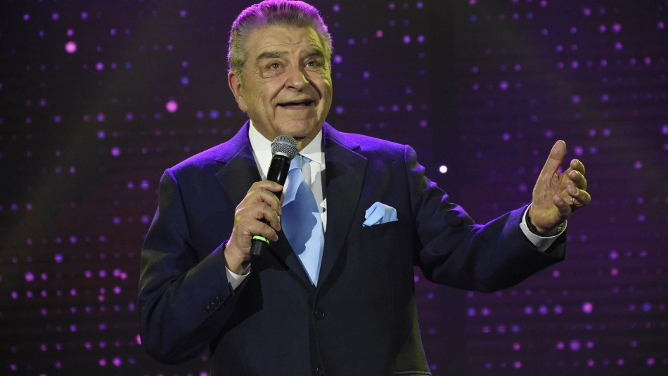 Don Francisco y la Teletón: