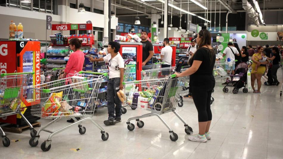 Supermercados: Revisa los horarios de apertura y cierre de las principales cadenas