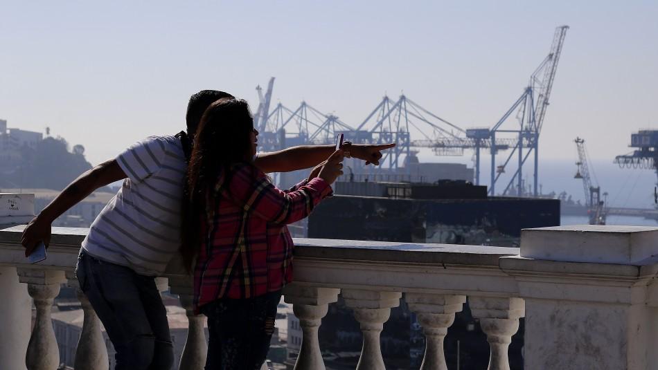 Turismo chileno estima pérdidas sobre US$ 3.000 millones por impacto del Coronavirus