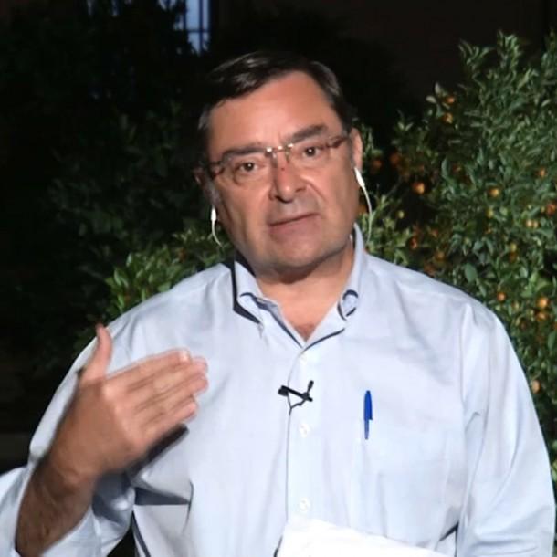 Intendente Guevara por cordón sanitario: