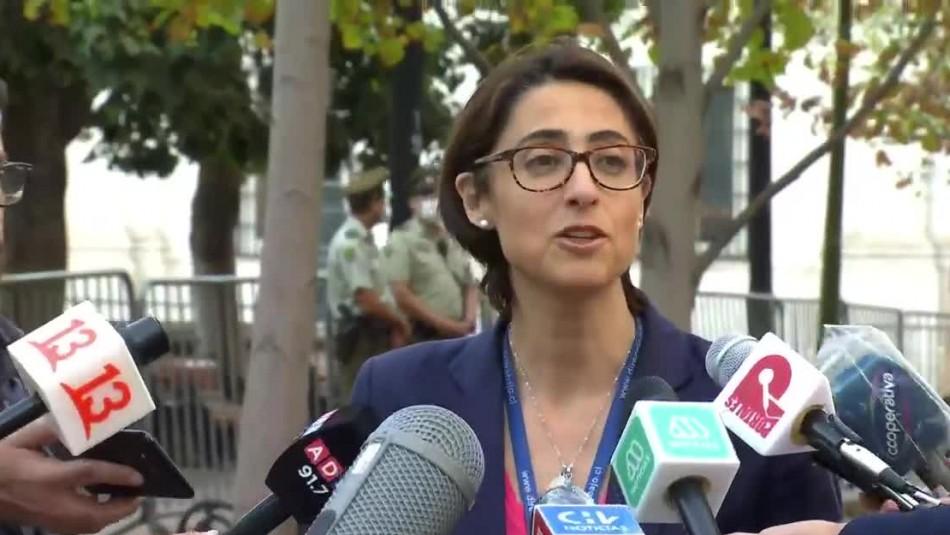 Dirección del Trabajo explica polémico dictamen para pago de sueldos y despidos en cuarentena