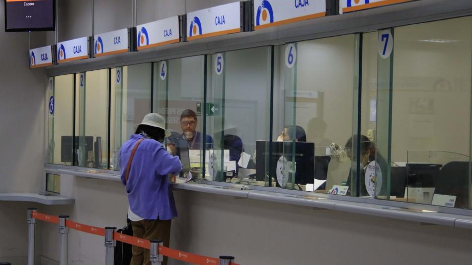 Proyecto busca que trabajadores puedan retirar el 5% sus fondos de AFP para enfrentar el coronavirus
