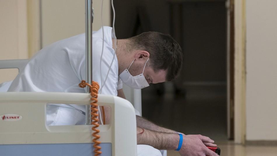Francia sufre 365 muertes por coronavirus en 24 horas y eleva su cifra a 1.696 fallecidos