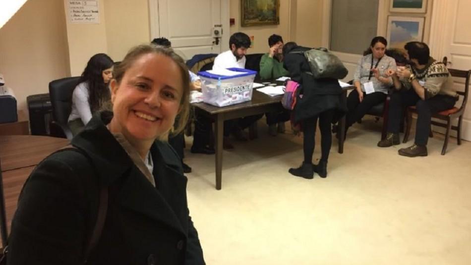 Documentalista Carmen Luz Parot relató cómo sufrió por el coronavirus: