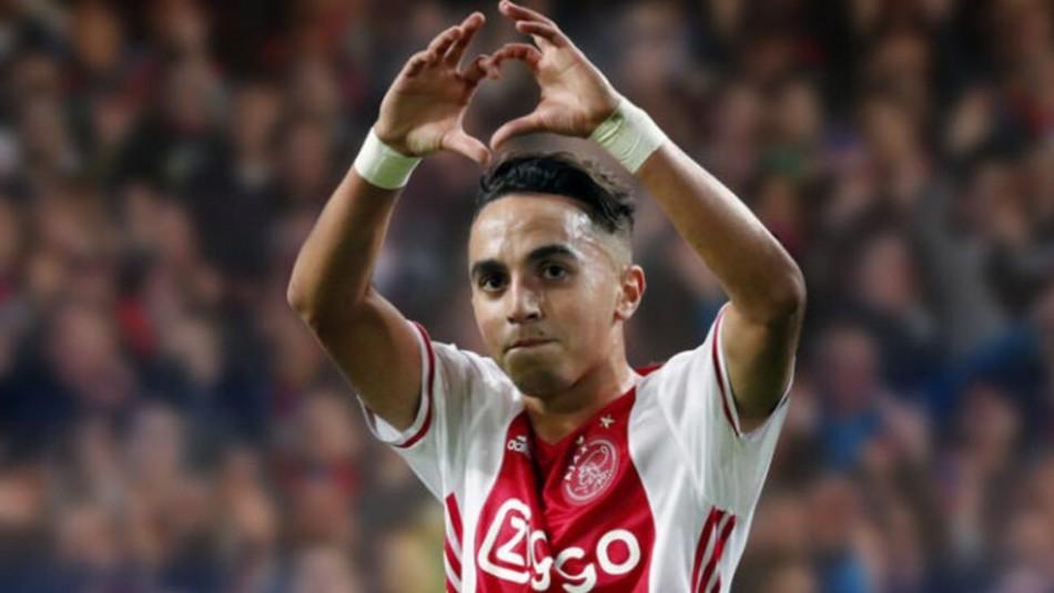 Casi tres años después: Jugador del Ajax despierta del estado de coma