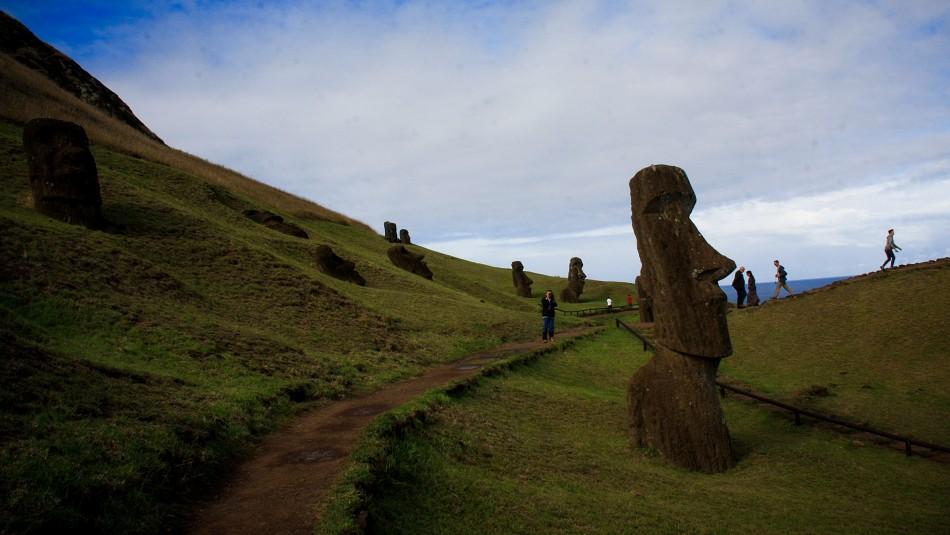 Autoridades confirman el segundo caso de coronavirus en Rapa Nui