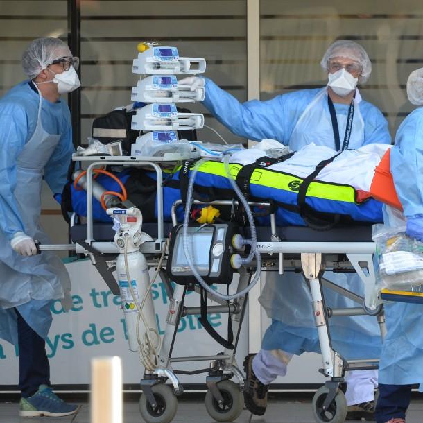 Minuto a Minuto: Ya se registran 38 mil fallecidos en el mundo por coronavirus