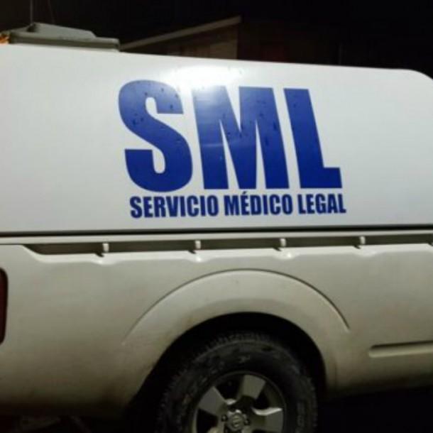 Balacera en Viña del Mar deja dos muertos y una persona herida